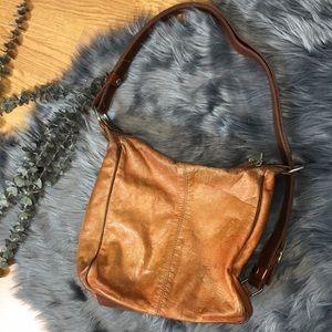 Vintage Valentino Di Pablo Leather Purse